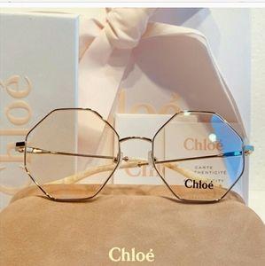 "Chloe ""Palma"" Glasses Style CE2134 color 717"